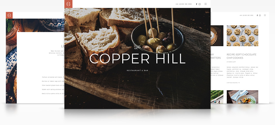 Copper Hill
