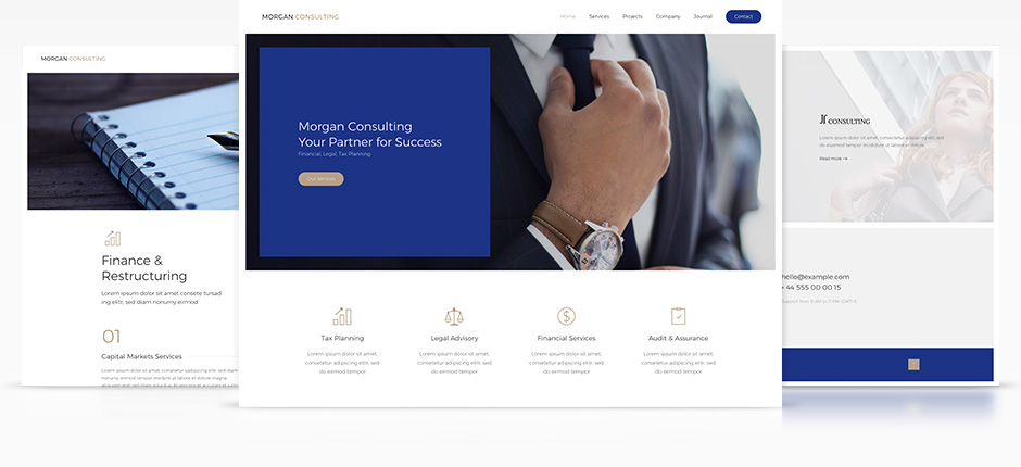 Morgan-Consulting